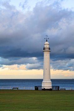 Sunderland Lighthouse, UK