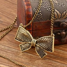 Now available on our store: Clearance Sale Va... Check it out here! http://octa-lane-co.myshopify.com/products/clearance-sale-various-fashion-necklaces-2016-1?utm_campaign=social_autopilot&utm_source=pin&utm_medium=pin