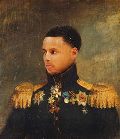Stephen Curry - Kings of the NBA. By Anthony Troester