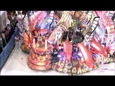Desfile Completo Carnaval 2011 - Acadêmicos do Salgueiro