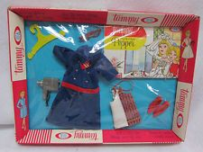 1964 Vintage Tammy Japan Japanese Fashion The Way From School Mint NRFB Rare Set