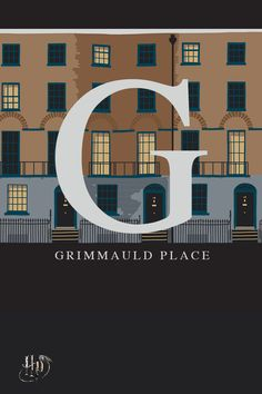 12 Grimmauld Place; tucked away from prying eyes and Headquarters of the Order of the Phoenix.