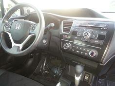 Honda Civic 2013  #Honda #HondaCivic #HondaCars