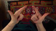 Les tables de multiplication sur les mains (pour les nombres au-delà de 5 ; prérequis : connaître ses tables jusqu'à x5)