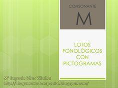 Loto consonante m