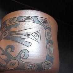 Taza de ceramica gres de media temperatura