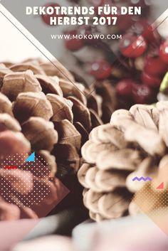 Beautiful Interior Decoration - Deco for the autumn. autumndeco for your   home and house. find more on our interior and designblog. Tolle   Dekoration mit Naturmaterialien und Tannenzapfen für den Herbst für die eigene Wohnung und das Haus. Mehr   gibts auf unserem Wohnblog www.MoKoWo.com