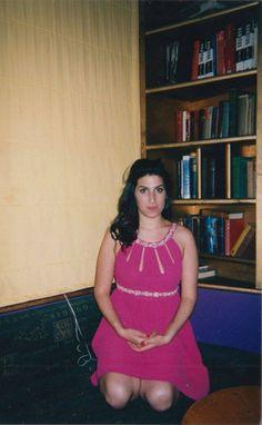 R.I.P Amy Winehouse