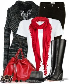 Winter Outfits | Awesome
