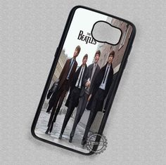 Classic Band Music Abbey - Samsung Galaxy S7 S6 S5 Note 7 Cases & Covers