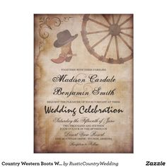 Unique Wedding Invitations line Home