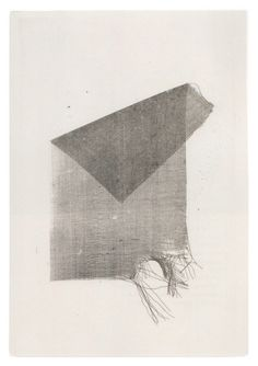 "vjeranski: ""William Henry Fox Talbot Torn and folded scrap of crape, "" Art And Illustration, Graphic Design Illustration, Illustrations, History Of Photography, Art Photography, Henry Fox Talbot, Art Abstrait, Oeuvre D'art, Talbots"