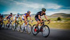 From August 3-9, top cyclists from around the world will compete in the Tour of Utah, one of only five UCI-sanctioned North American cycling events in 2015.