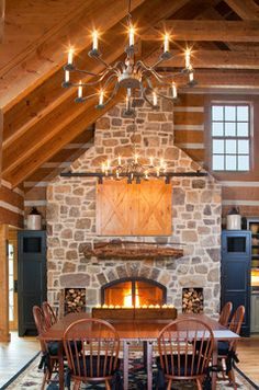 Hide Tv Over Fireplace Design Ideas, Pictures, Remodel, and Decor - page 26