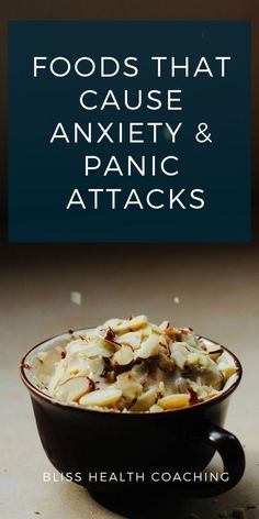 Holistic Health Remedies Find out what foods you could be eating that may cause anxiety and panic attacks. Start eating foods that support mental health and reduced anxiety. Matcha Benefits, Lemon Benefits, Coconut Health Benefits, Health Coach, Health Diet, Nutrition And Mental Health, Health Fitness, Health Vitamins, Brain Health