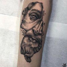 Cool Forearm Tattoos, Forearm Tattoo Design, Cool Small Tattoos, Face Tattoos, Tattoo Design Drawings, Mini Tattoos, Philosophy Tattoos, Icarus Tattoo, Half Sleeve Tattoos For Guys
