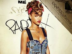 Sexy Pin Up Hairstyles | Rihanna is joining Anheuser-Busch InBev's stable of music stars ...