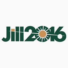 Jill Stein Campaign Logo