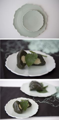 Kwangjuyo - Modern Lotus Dishes