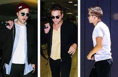 """ Robert Pattinson ~ 2014 Candids """
