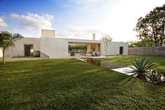 Hacienda Sac Chich - Mexico  Situated in Yucatan,... | Luxury Accommodations
