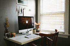 50 Espaços de Trabalho e Escritórios Inspiradores | Parte 20 - UltraLinx