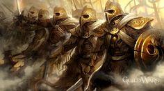 Guild Wars Wallpaper HD – 1920×1080 >>> Click for original size <<<