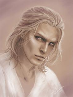 (Portrait 2 by LeafOfSteel)
