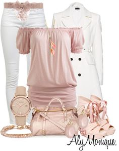 """""""Untitled #261"""" by alysfashionsets on Polyvore"""