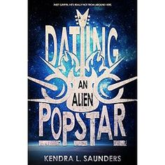 Daisy Kirkwood has only just escaped her small-town life and run away to New York City, the land of last-minute secret gigs at famous musical venues, when she's kidnapped by aliens. Unfortunately, no one ever writes about how to handle alien abduction in those fancy NYC guidebooks...