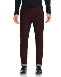Ted Baker Sorton Regular Fit Trousers - 100% Bloomingdale's Exclusive
