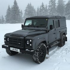 Land Rover Defender 110 MY15 XS Utility Wagon