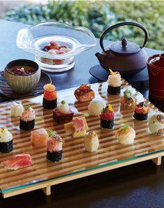 八芳園2017年春のお祭り「粋」 Happoen Spring Festival「Iki」 Restaurant Information
