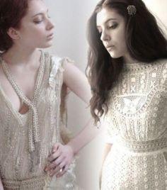 ... * Vestiti da Sposa on Pinterest  Robes, London calling and De paris