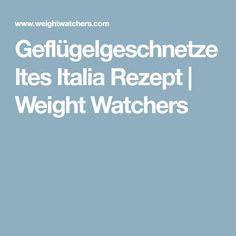 Geflügelgeschnetzeltes Italia Rezept | Weight Watchers