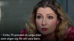 Efter en omdebatterad tv-intervju i tjeckisk tv med Katerina Janouch har svensk medie- och migrationsdebatt gått på högvarv. Debattörer har anklagat varandra för lögner och främlingsfientlighet, och i veckan nådde konflikten riksdagen. Kulturnyheterna har kontrollerat de mest omstridda uppgifterna från intervjun.