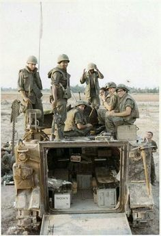 25th Infantry Division, Vietnam....via Richard 'Boon' Preston