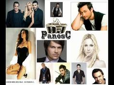 Best New Greek Mix 2013 No1 - Dj Panos C - Ελληνική Διασκέδαση 2013 Νο1 - YouTube