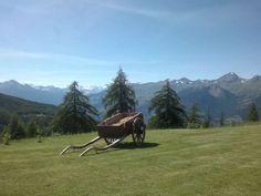 Pila, Val d'Aosta