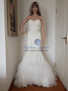 Inbal Dror, Wedding Dresses, Fashion, Moda, Bridal Dresses, Alon Livne Wedding Dresses, Fashion Styles, Weeding Dresses, Bridal Gown