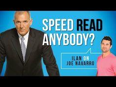 51 Best BLS - Joe Navarro images | How to read people