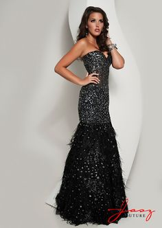 ccbf35104e Jasz Couture 2013 pageant prom dress only  595 at Rsvp Ball Gowns Prom