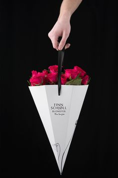 The unimaginable can immerse from the world of Packaging Design – in the wake of a joyous reinvention of flower...
