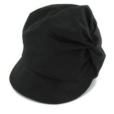 Belfry Street Estate - Slouchy Mod Cap Women's OneSize BlackFrom #Belfry Hats Price: $39.00 Availability: Usually ships in 1-2 business daysShips From #and sold by Hats in the Belfry