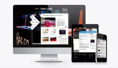 HES-SO / application web mobile Mobile Marketing, Internet Usage