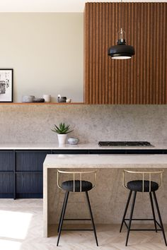 Add seamless, contemporary style to your home with sophisticated surfaces!   Presented by Cambria