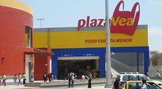 Supermercados Peruanos S.A toma represalias contra Plaza Vea