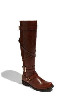 Hm $109 for leather riding boots, definitely a possibility #shoelove ^tw