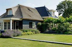 huizen bij Landelijk Wonen