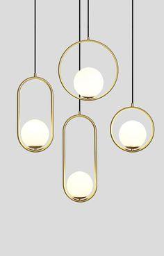 Mila pendant lamp (With images)